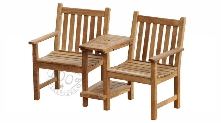 Warning Signs on outdoor teak furniture You Have To Know