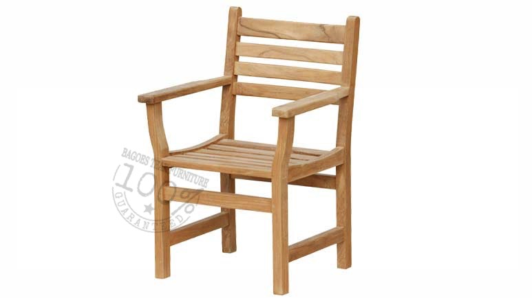 About teak outdoor furniture perth