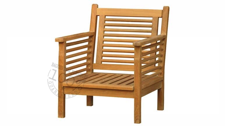 If You Read Nothing Else Today, Study This Report on teak and garden furniture