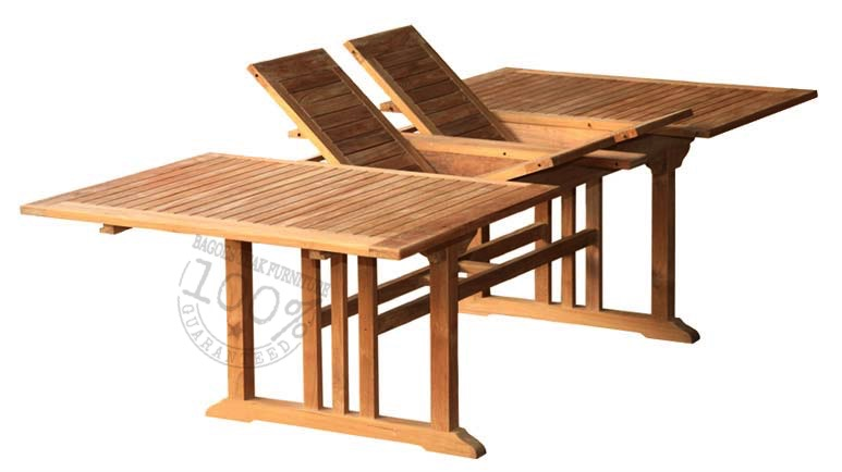 An Unbiased View of teak garden furniture adelaide