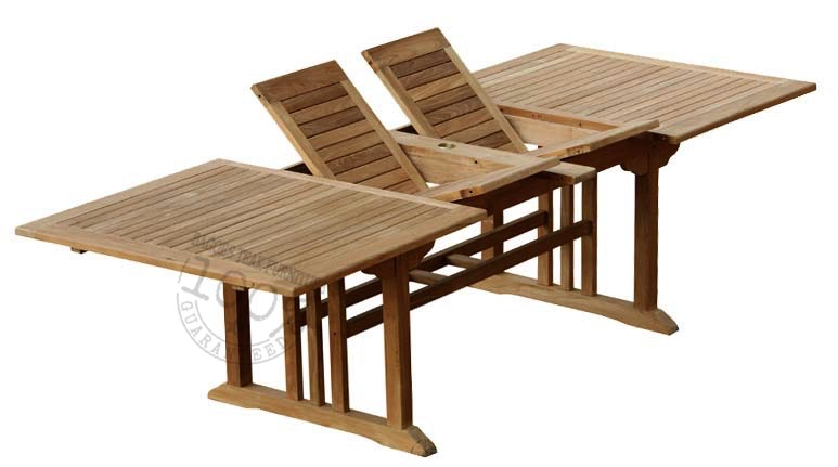 The Great, The Bad and teak garden furniture b&q
