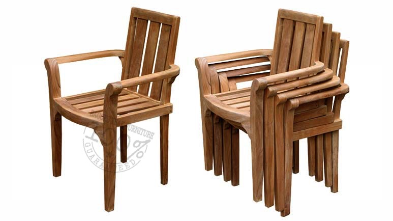 Scary Information Regarding teak garden armchair Revealed