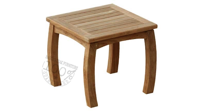 A Review Of teak furniture