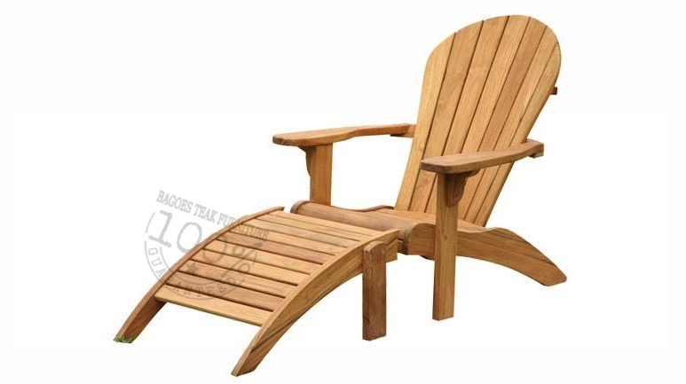 The Insider Key on teak garden furniture gone black Uncovered