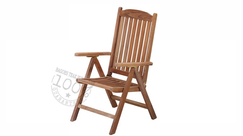 Up In Arms About teak furniture?