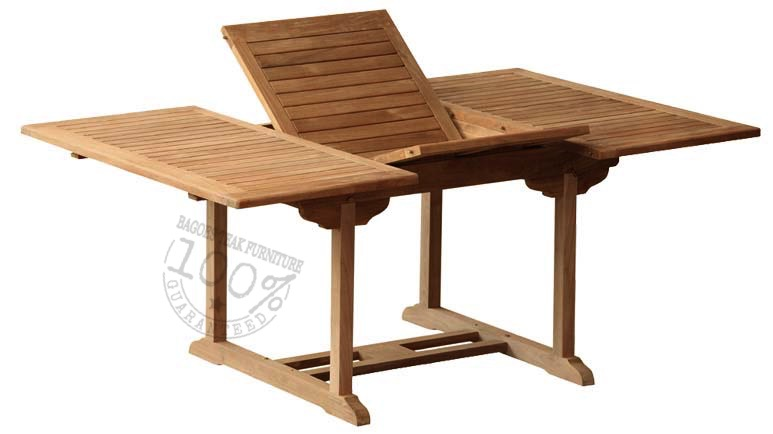 The 2-Minute Rule for teak outdoor furniture boneo