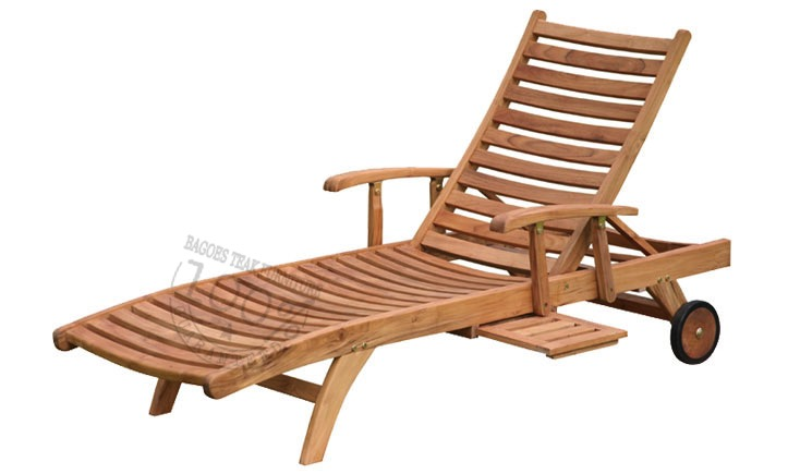 The Do's and Do nots Of teak patio furniture