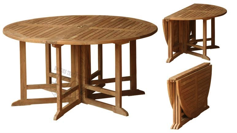 Until you are Also Late have the Scoop on aged teak garden furniture