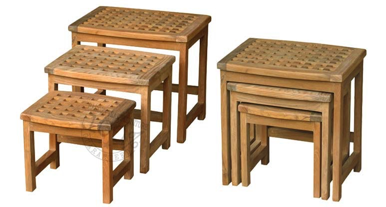 The Key To teak garden furniture how to look after