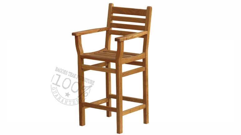 Not known Factual Statements About teak outdoor bar furniture Made Known